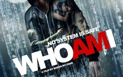 'Who Am I : No System is Safe;  Bius Penikmat Film